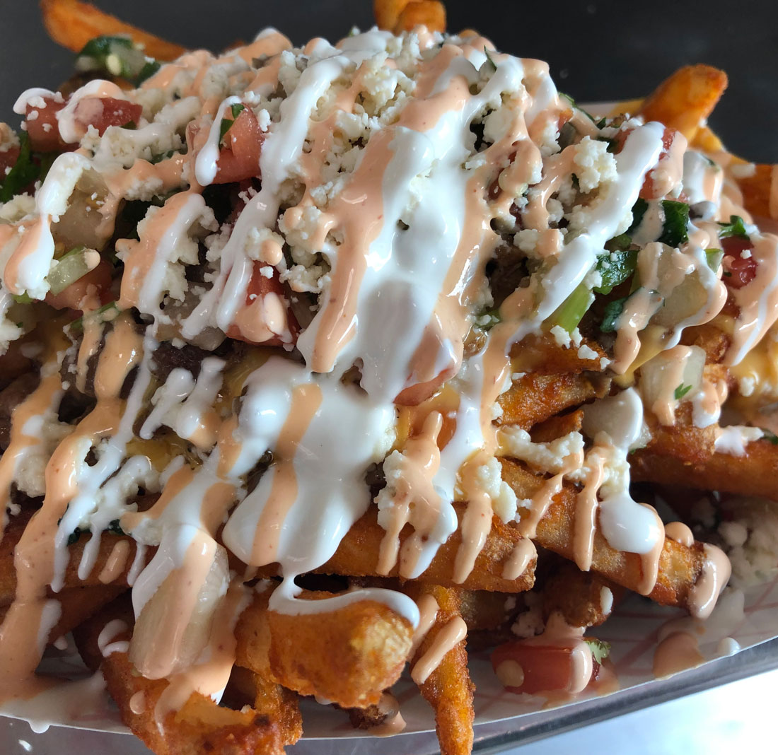 Locoz Fries